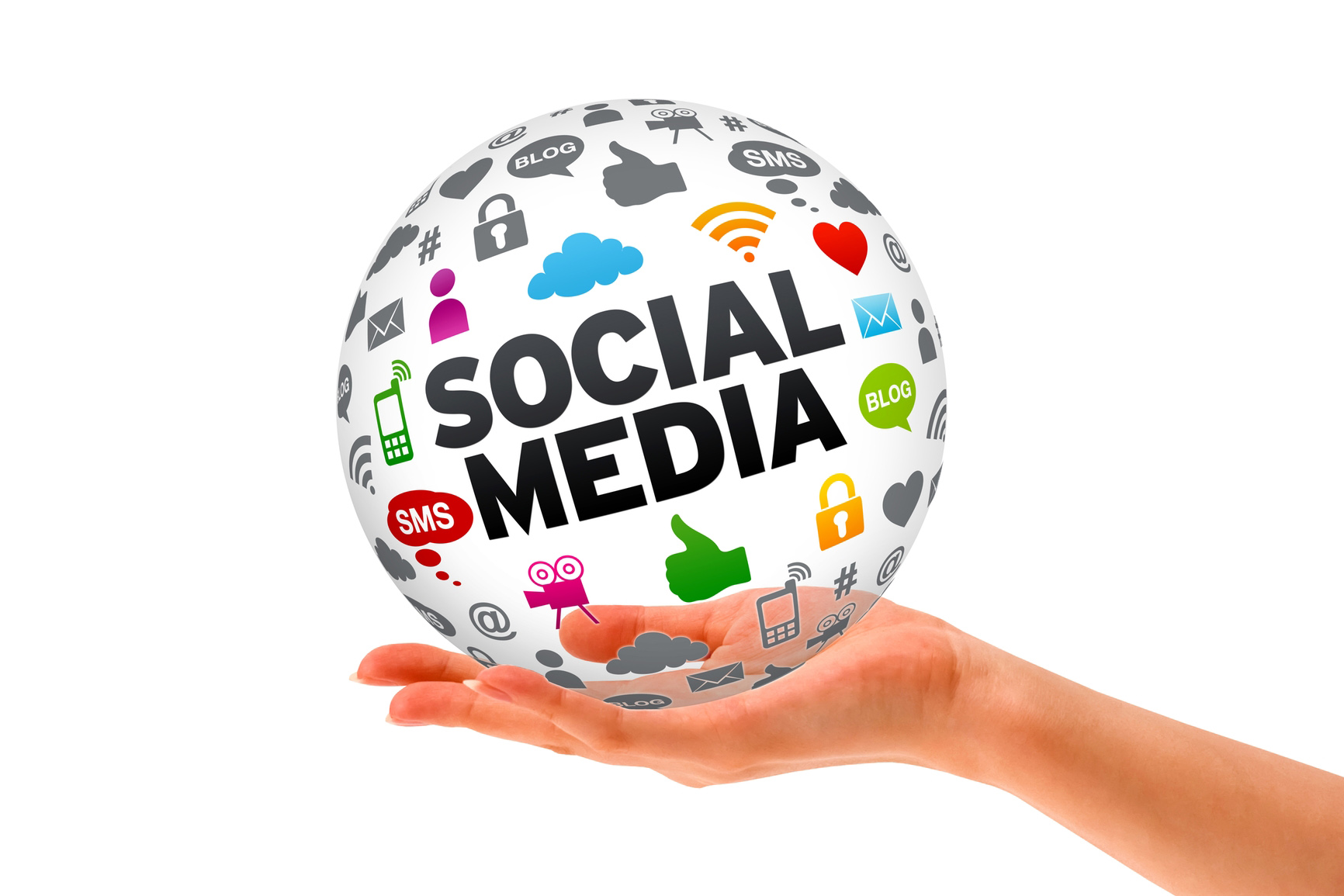 Why Your Business Needs Social Media Marketing | Spenta Digital